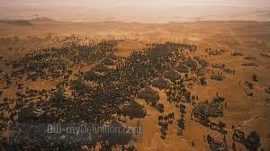 exodus masses